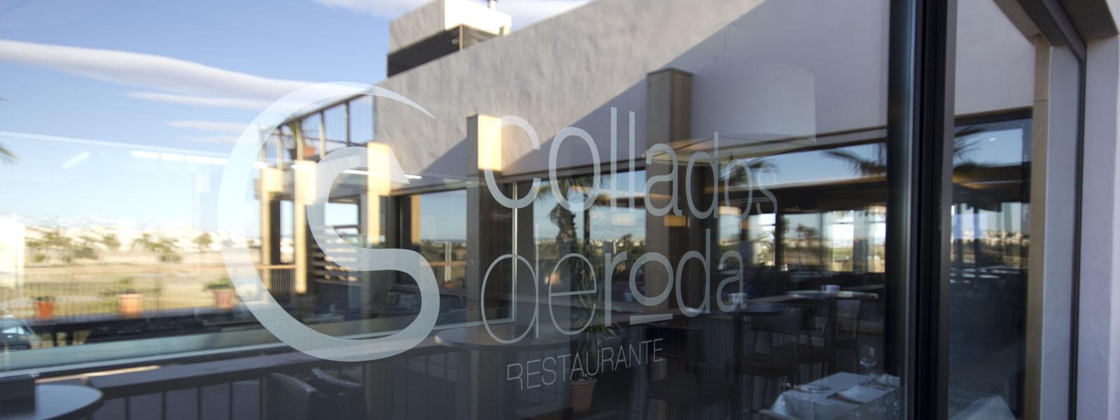 Roda restaurant