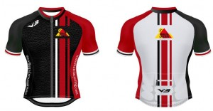 proteam jersey cropped