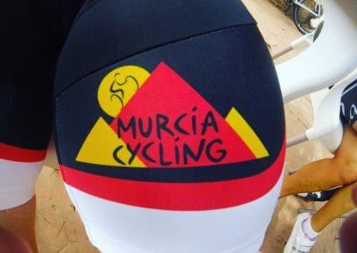 Murcia Cycling