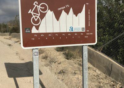 Rebate climb