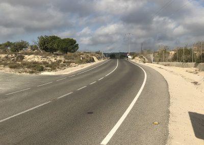 Rebate Road
