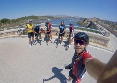 Santomera Dam